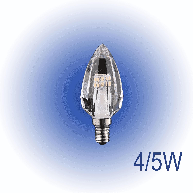 crystal 4.5W