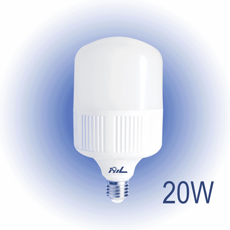 لامپ TS1 حبابی 20 وات